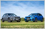 Updated BMW X1 presented in Munich