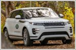 Land Rover launches off-road experience for teens