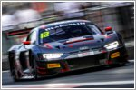 Audi victory in Blancpain GT World Challange Asia