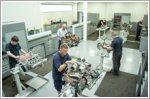 New Drivetrain Development Centre enhances Prodrive's engineering capability