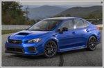 Subaru Tecnica International unleashes limited edition STI S209
