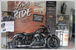 Ride safe with Harley-Davidson and ComfortDelGro