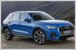 The Audi Q3 and A6 Sedan 2.0 TFSI now in Singapore