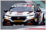 Honda aims for BTCC drivers' title