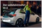 Volkswagen launches new global website