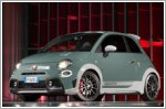 Limited edition Abarth 695 70th Anniversario launched at Abarth Day 2019