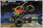 Monster Jam returns to Singapore in larger-than-life event