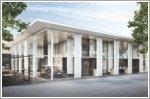 MINI opens new MINI Pavilion urban store concept
