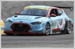 Hyundai Veloster TCR nets IMSA Michelin Pilot Challenge Drivers' Championship