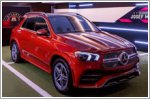 Mercedes-Benz launches augmented reality experience at Atlanta Stadium