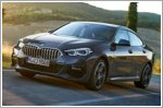 BMW unveils the 2 Series Gran Coupe