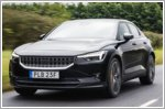 Chassis development for the Polestar 2 reaches the final stages