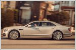 Bentley Motors drives into New York City