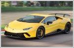 Lamborghini hits a new production record