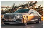 Production of all new Bentley Flying Spur now underway