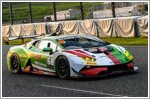 Lamborghini Super Trofeo race schedules announced
