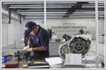 The world's best technicians come together at the Hyundai World Skill Olympics