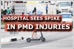 TTSH sees spike in PMD injuries in two years