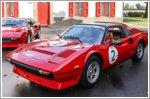 Ferrari Classiche Academy continues to deliver a classic Ferrari experience