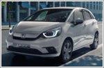 Honda unveils the all new Jazz