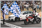 BMW M Festival opens in South Africa