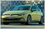 World premiere for the new Golf: Digitalised, connected, and intelligent
