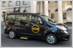 First electric Black Cab in 120 years launched by Dynamo