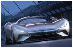 Jaguar designs all electric car for Grand Turismo Sport
