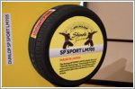 Dunlop launches the new SP Sport LM705 tyre