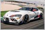 Toyota Gazoo Racing to commence sales of the GR Supra GT4