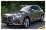 Audi Q3 named IIHS Top Safety Pick+