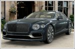 Augmented reality app to showcase Bentley Flying Spur