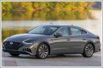 2020 Hyundai Sonata begins production in the U.S.A