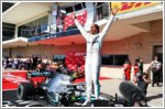 Lewis Hamilton wins his sixth World Championship Title