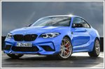 BMW launches the limited-run M2 CS