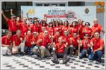 AA Singapore completes first ever London-Singapore expedition