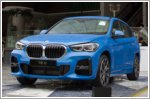 BMW launches the facelifted X1 at I12 Katong