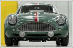 The first DB4 GT Zagato Continuation owners take delivery of their cars