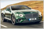 Use of tweed raises Bentley's personalisation options