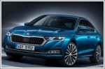 The new Skoda Octavia: More connected, spacious and emotive