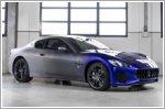 The GranTurismo Zeda points Maserati to the future