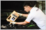 SPARK Car Care offers customisable servicing packages