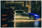 Exclusive night event marks end of production of the Maserati GranTurismo