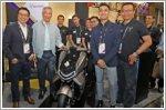 Scorpio Electric's e-bike design model unveiled at SWITCH