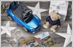Exquisite Bentley gifts for every wish list