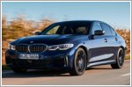 BMW launches the M340i xDrive sedan in Singapore
