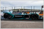 Panasonic Jaguar Racing and Castrol partner on electric vehicle technology