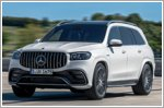 Mercedes-AMG unveils the GLS63 4MATIC+