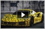 Lotus Evija prototypes complete high-speed testing