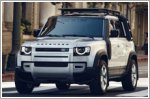 The Defender returns to the U.S.A following reveal event in Los Angeles